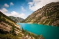 Lac de Gaube - Pyrénées - France