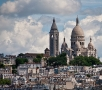 Butte Montmartre - Paris - France