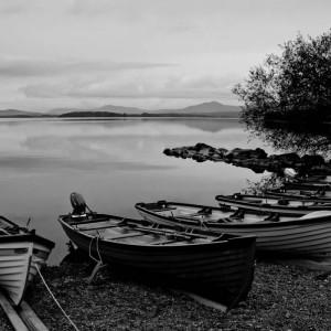 Killarney National Park - Lough Leane
