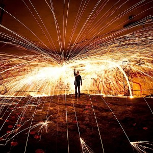 Wire Wool