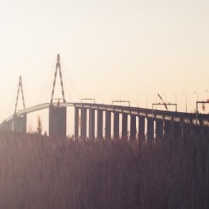 Pont de Saint-Nazaire à l'Aube