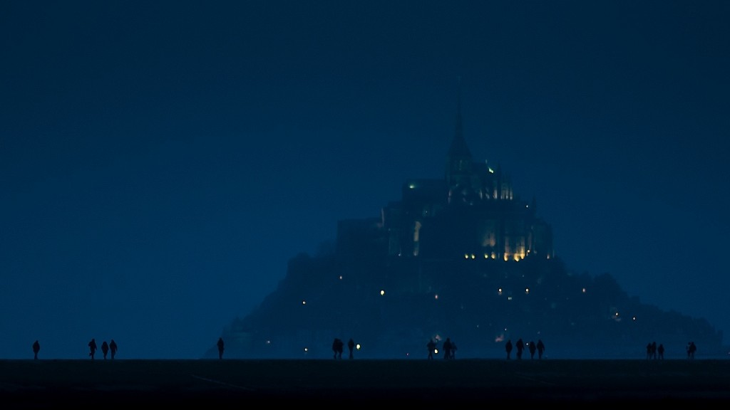 Maree du siecle - Mont Saint-Michel _01 (WEB)