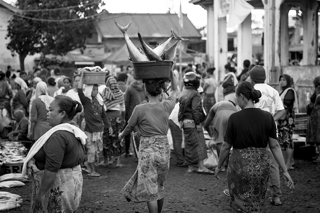 Photo-Reportage Indonesie Lombok - Fish Market de Tanjung Luar - 06 (WEB)